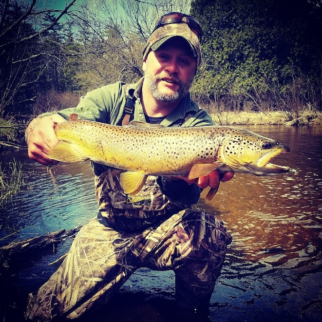 All Tackle Fisherman Fishing Outfitter Fishing Report - May