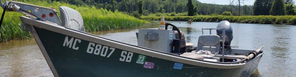 Dog Days of Summer Fishing Update – July 29, 2020